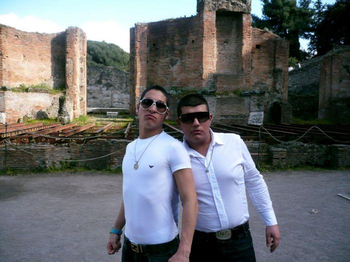 Naples Thugs