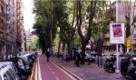 bike path rome